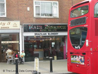 Hair Essence Salon Romford