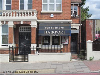 The Hairport London