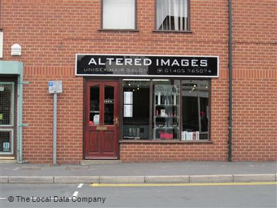 Altered Images Goole
