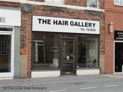The Hair Gallery Goole