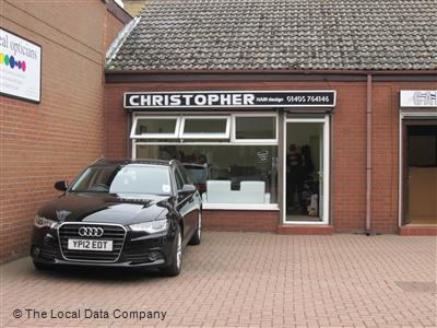 Christopher Hair Design Goole