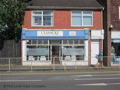 Classique Traditional Hairdressing Stafford