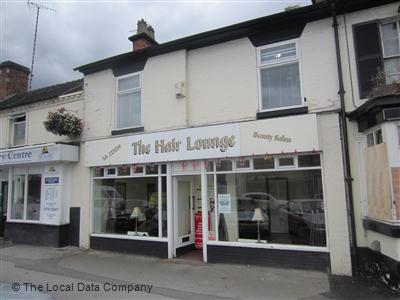 The Hair Lounge Stafford