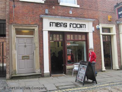 The Mens Room Preston