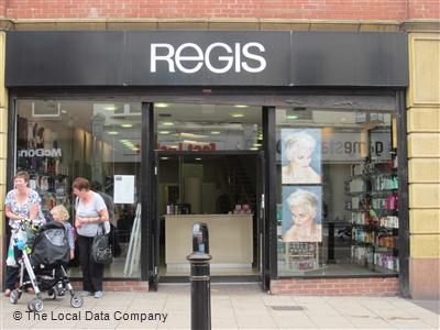 Regis Salon Preston