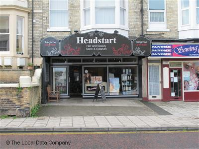 Headstart Hair & Beauty Scarborough