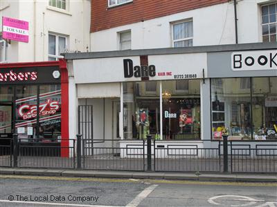 Dare Hair Inc Scarborough