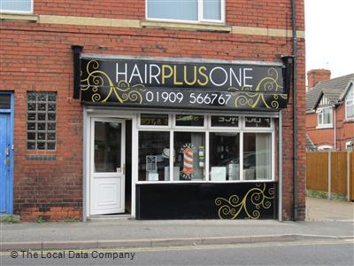 Hair Plus One Sheffield