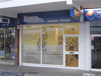 Instyle Beauty Salon Bedford