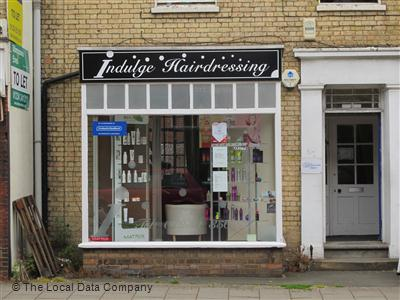 Indulge Hairdressing Bedford