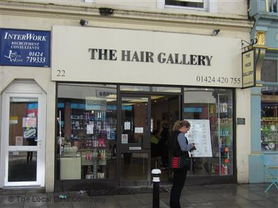 The Hair Gallery Hastings