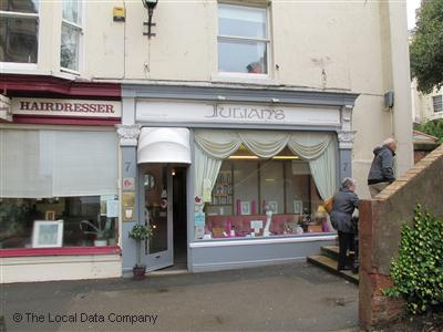 "Julian""s Hair Design Scarborough"