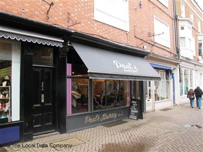 "Paul""s Hairstylists Scarborough"