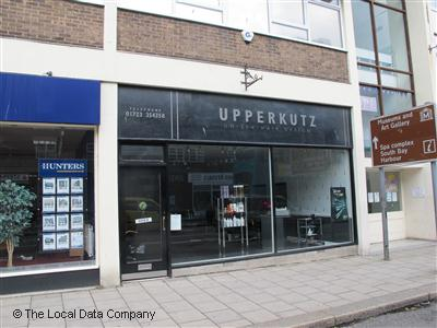 Upperkutz Scarborough