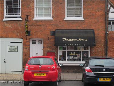 The Lemon Rooms Amersham