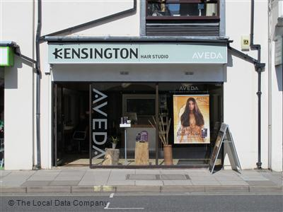 Kensington Hair Studio Southsea