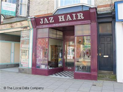 Jaz Hair Scarborough