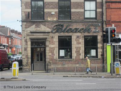 Bleach Liverpool