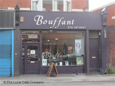 Bouffant Liverpool