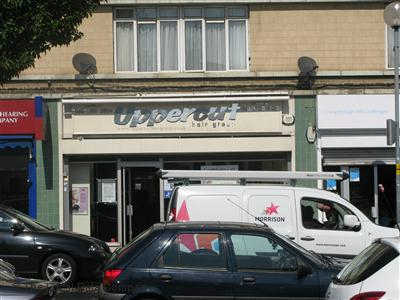 Uppercut Hair Group Chigwell