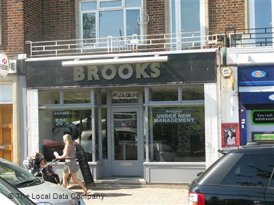 Brooks Chigwell