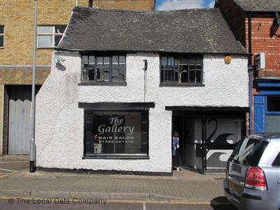 The Gallery Lincoln