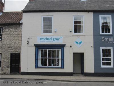 Michael Gray Bespoke Hairdressing Doncaster