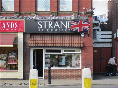 Strand Hair & Beauty Doncaster