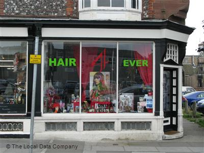 Hair 4 Ever Great Yarmouth