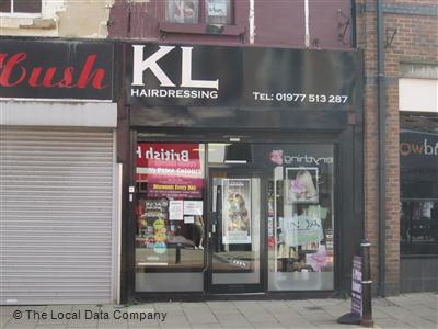 KL Hairdressing Castleford