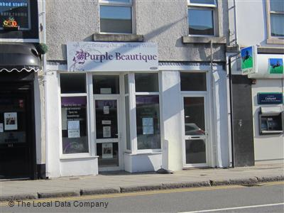 Purple Beautique Swansea