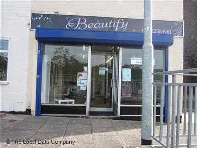 Beautify Newcastle-Under-Lyme