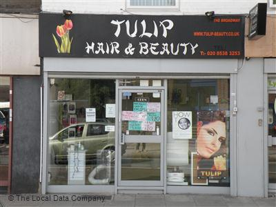 Tulip Hair & Beauty Southall