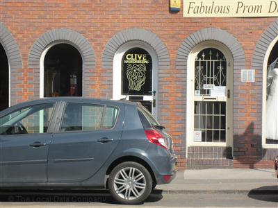 Clive Hairdressing Newcastle-Under-Lyme