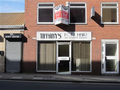 "Tiffany""s For Hair Castleford"