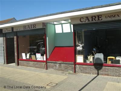 Hair Care Romford