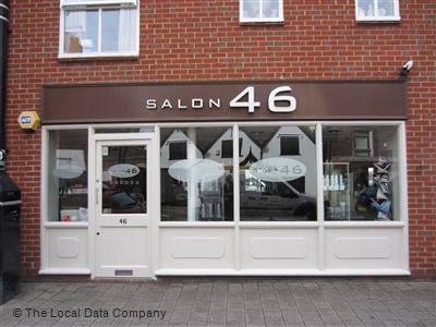 Hair beauty salons in newbury for 10 newbury salon