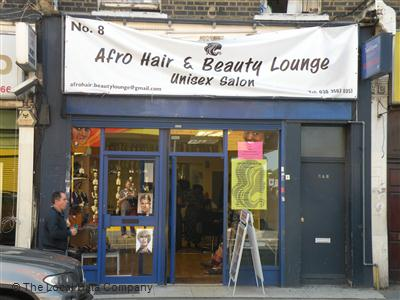 Afro Hair & Beauty Lounge London
