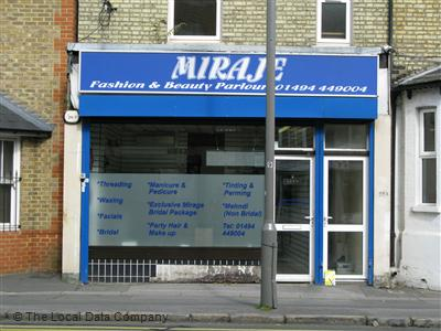 Miraje High Wycombe