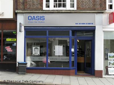 Oasis High Wycombe