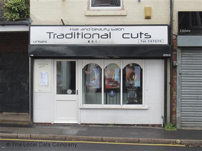 Traditional Cuts Mansfield