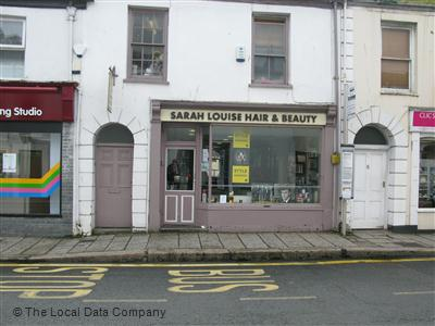 Sarah Louise Hair & Beauty Truro