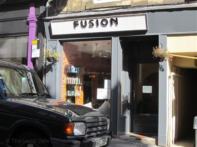 Fusion Stirling