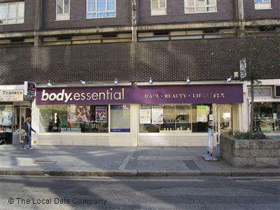 Check out Body Basics on View. For reviews, bookings, offers and to see what's on.