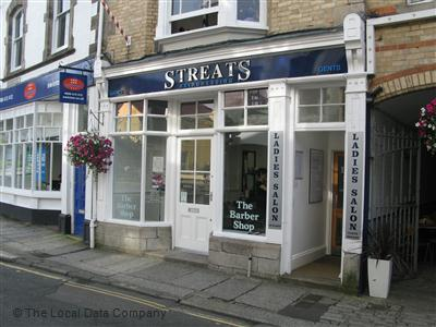 Streats Hairdressing Truro