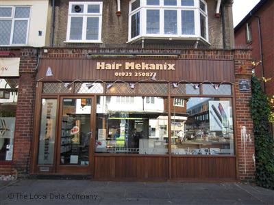 Hair Mekanix West Byfleet