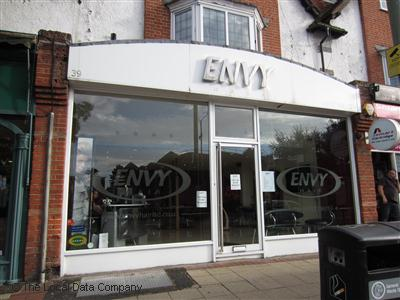 Envy Hair West Byfleet