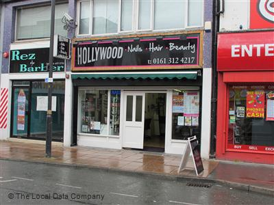 Hollywood Stockport