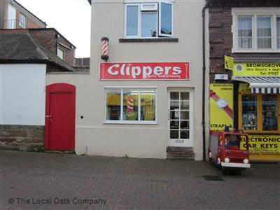 Clippers Bromsgrove