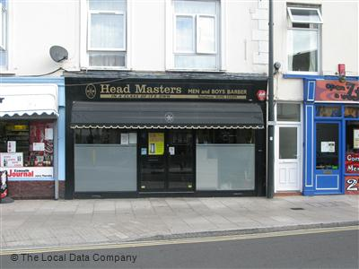 Head Masters Exmouth